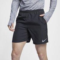 Nike Men's Running Shorts - Black