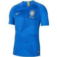 2018 Brazil CBF Vapor Match Away Men's Football Shirt - Blue