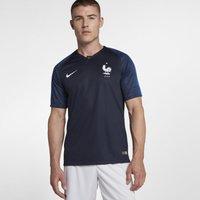 FFF 2018 Stadium Home Men's Football Shirt - Blue