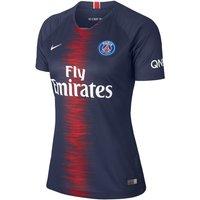 2018/19 Paris Saint-Germain Stadium Home Women's Football Shirt - Blue