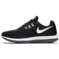 Nike Zoom Winflo 4 Women's Running Shoe - Black