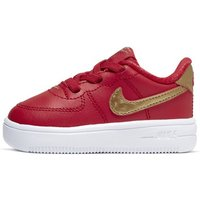 Nike Force 1' 18 Baby& Toddler Shoe - Red