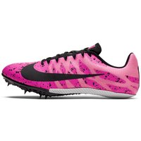 Nike Zoom Rival S 9 Unisex Track Spike - Pink