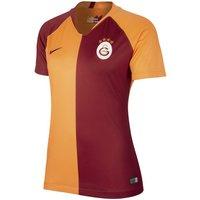 2018/19 Galatasaray S.K. Stadium Home Women's Football Shirt - Orange