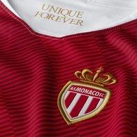 Купить Футбольное джерси для школьников 2018/19 AS Monaco FC Stadium Home