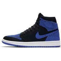 Air Jordan 1 Retro High Flyknit Older Kids' Shoe - Blue