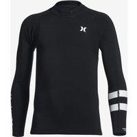 Hurley Advantage Plus 1/1MM Jacket Older Kids' (Unisex) Wetsuit - Black