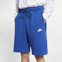 Nike Sportswear Tech Fleece Men's Shorts - Blue