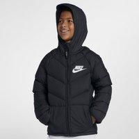 Nike Sportswear Older Kids' Parka - Black
