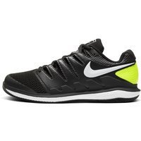 NikeCourt Air Zoom Vapor X Men's Hard Court Tennis Shoe - Black