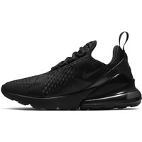 Nike Air Max 270 Women's Shoe - Black