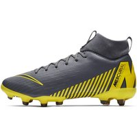Nike Jr. Superfly 6 Academy MG Game Over Younger/Older Kids' Multi-Ground Football Boot - Grey