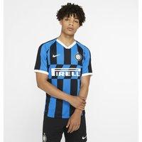 Inter Milan 2019/20 Vapor Match Home Men's Football Shirt - Blue
