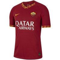 A.S. Roma 2019/20 Vapor Match Home Men's Football Shirt - Red