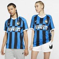 Inter Mailand 2019/20 Stadium Home Fußballtrikot - Blau
