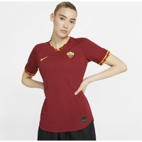 A.S. Roma 2019/20 Stadium Home Women's Football Shirt - Red