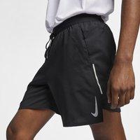 Nike Flex Stride Men's 18cm (approx.) Brief-Lined Running Shorts - Black