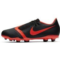 Nike Jr. Phantom Venom Academy FG Older Kids' Firm-Ground Football Boot - Black