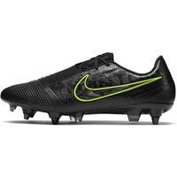 Nike Phantom Venom Elite SG-Pro Anti-Clog Traction Soft-Ground Football Boot - Black