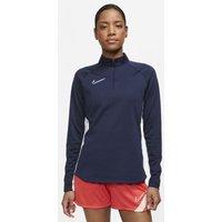 Женская футболка для футбольного тренинга Nike Dri-FIT Academy фото