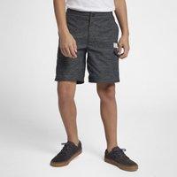 Hurley Dri-FIT Breathe Boys' 41cm (approx.) Cargo Shorts - Black