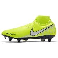 Nike Phantom Vision Elite Dynamic Fit Anti-Clog SG-PRO Football Boot - Yellow