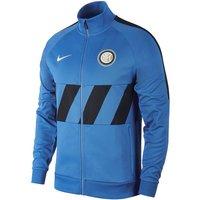 Inter Milan Men's Jacket - Blue