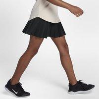 NikeCourt Victory Older Kids' (Girls') Tennis Skirt - Black
