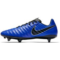 Nike Tiempo Legend VII Pro Soft-Ground Football Boot - Blue