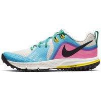 Nike Air Zoom Wildhorse 5 Women's Running Shoe - Cream
