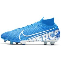 Nike Mercurial Superfly 7 Elite FG Firm-Ground Football Boot - Blue
