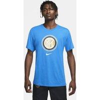Inter Milan Men's T-Shirt - Blue