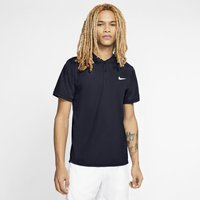 NikeCourt Dri-FIT Men's Tennis Polo - Blue
