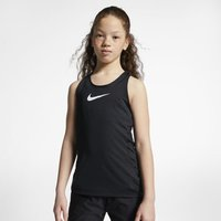 Nike Pro Older Kids' (Girls') Tank - Black