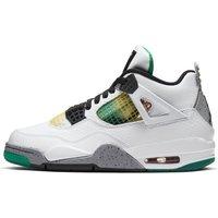 Air Jordan 4 Retro Women's Shoe - White