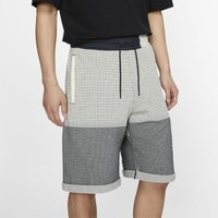 Nike Sportswear Tech Pack Men's Knit Shorts - Cream