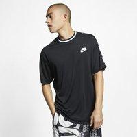 Nike Sportswear Sport Pack Short-Sleeve Top - Black