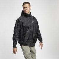 Nike Sportswear Windrunner Hooded Windbreaker - Black