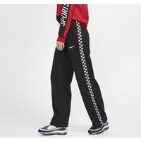 Nike Sportswear Pantalón de tejido Fleece - Mujer - Negro