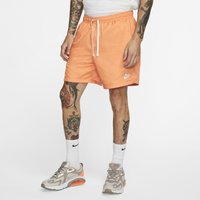 Nike Sportswear Men's Woven Shorts - Orange
