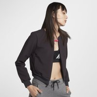Nike Sportswear Tech Pack Women's Full-Zip Jacket - Grey