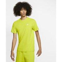 Мужская футболка Nike Sportswear Club фото