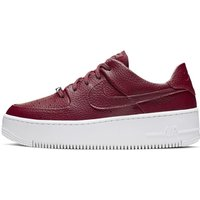 Nike Air Force 1 Sage Low Women's Shoe - Red