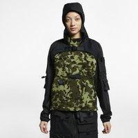 Nike x MMW Women's Hooded Jacket - Black