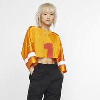 Женская футболка для американского футбола NikeLab Collection фото