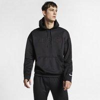 Nike F.C. Football Hoodie - Black