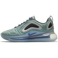 Nike Air Max 720 Women's Shoe - Silver