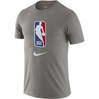 Team 31 Men's Nike Dri-FIT NBA T-Shirt - Grey