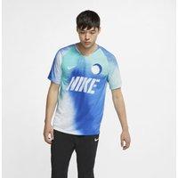 Nike Dri-FIT Strike Men's Football Shirt - Blue