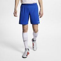 Nike VaporKnit Strike Men's Football Shorts - Blue
